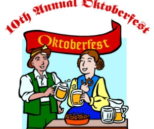 Oktoberfest Returns to the Civic Center