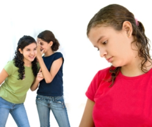 Help Stop the Bullying & Let's Talk About It!