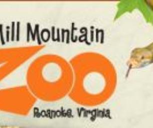 Mill Mountain Zoo: ZOO BOO
