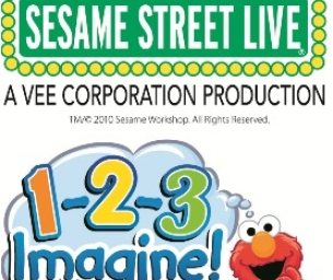 NEW: Win 4 Tix to Sesame Street Live This Week!