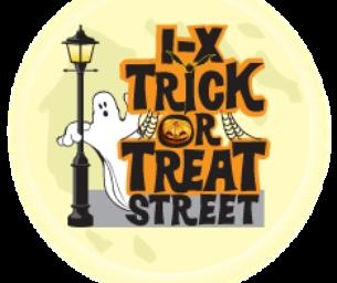 IX Trick or Treat Street