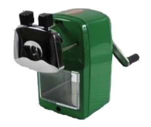 The Most Fun Little Pencil Sharpener Around!
