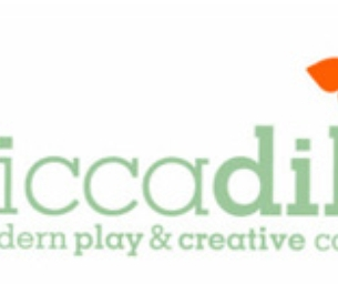 piccadilly: modern play & creative cafe