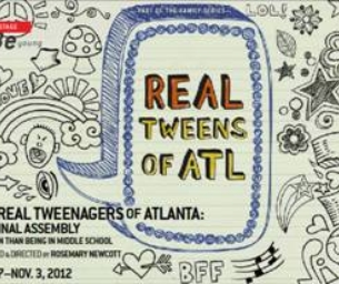 WIN 2 TIX to The Real Tweenagers of Atlanta