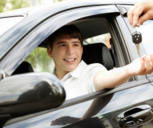National Teen Driver Safety Week: October 14-20