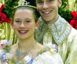 Cinderella's Christmas