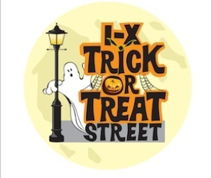 I-X Trick or Treat Street Giveaway