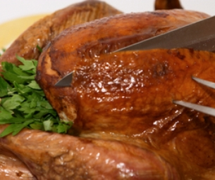 10 Steps to Cooking the Perfect Turkey