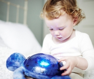 Time Change Tips for Little Ones