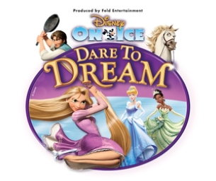 Save the Date: Disney's Dare to Dream December 6-9