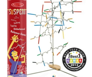 Suspend: GREAT game and gift idea!
