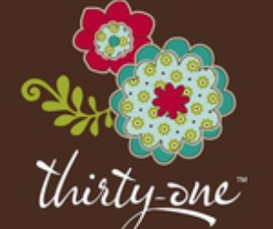 Thirty-One Gifts- Nicole Perricelli