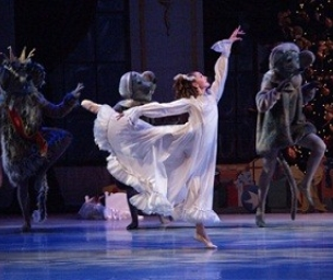 WIN: 2 Tickets to The Nutcracker