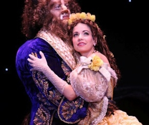 """WIN: 2 Tickets to """"Beauty & the Beast"""" at the Fox!"""