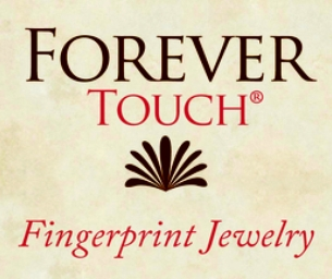 Forever Touch Fingerprint Jewelry