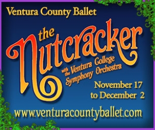 THE NUTCRACKER,A PERFECT HOLIDAY TREAT THIS SEASON