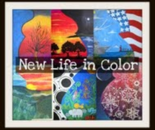 New Life in Color
