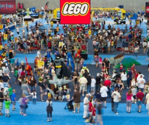 Lego® KidsFest Comes Back to Pittsburgh!