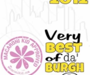 Macaroni Kid VERY BEST OF DA' BURGH n@ NOMINATIONS