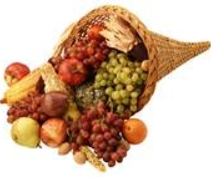Tips for  Healthier Thanksgiving