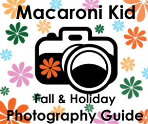 2012 Fall Photographer Guide