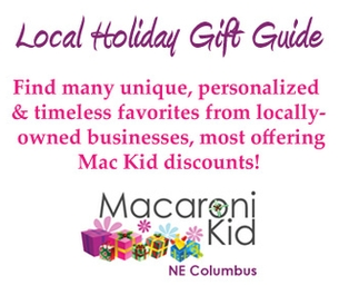 Local Holiday Gift Guide: With Discounts!