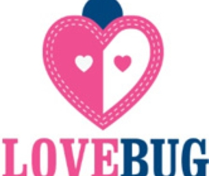 Love Bug Embroidery