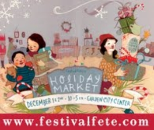 Festival Fete Holiday Market