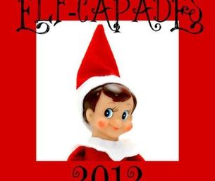 Elf-Capades 2012