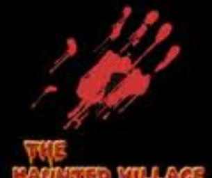Haunted Village at the Clinton Red Mill