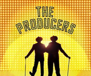 Win 2 Tix to The Producers at The Fox Jan. 25!