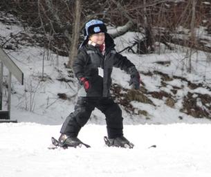 Beech Mountain Ski Resort in North Carolina