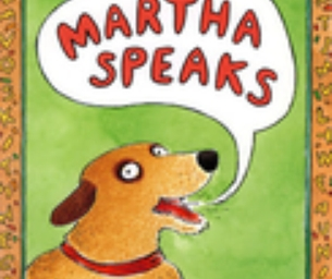 Martha Speaks Presented @ 6 Pittsburgh Locations