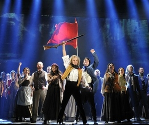 Les Misérables, January 15-27, Benedum Center