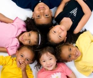 Kindergarten Registration for Area Schools