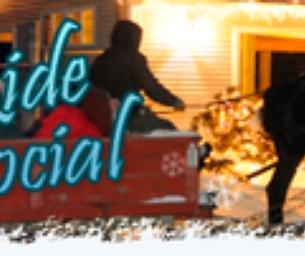 Charmingfare Farm - Sleighride social