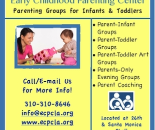 The Early Childhood Parenting Center