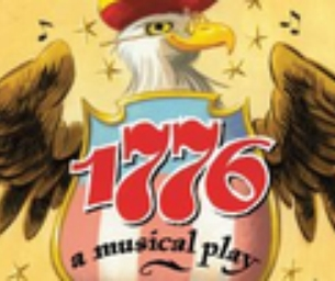 1776 at the O'Reilly Theater-DISCOUNT TICKETS HERE