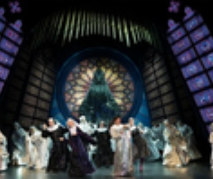 Sister Act is Coming to the Benedum Center
