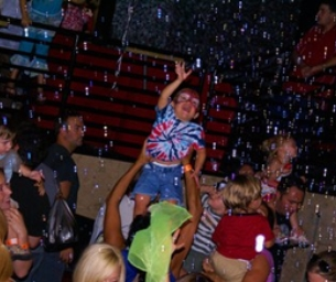 The Original Family Dance Party Returns For Spring