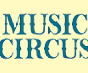 2013 MUSIC CIRCUS SEASON ANNOUNCED