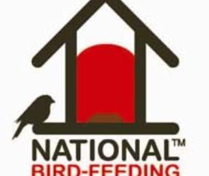 February ~ National Bird-Feeding Month