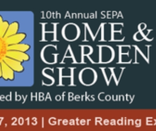 10th Annual Southeast PA Home & Garden Show