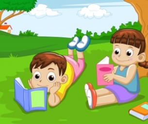 Library Story Times!!!