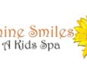 Sunshine Smiles A Kids Spa, Inc. SPRING BREAK CAMP