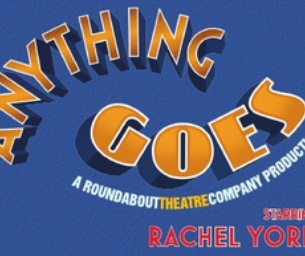 Discount Offer for Anything Goes @ The Straz
