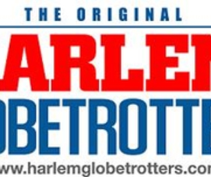 WIN 2 Tickets to see Harlem Globetrotters