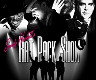 WIN 2 Tickets to see Rat Pack