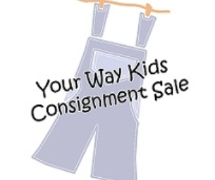 Your Way Kids Consignment Sale