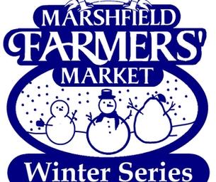 Marshfield Farmers' Market Winter Series